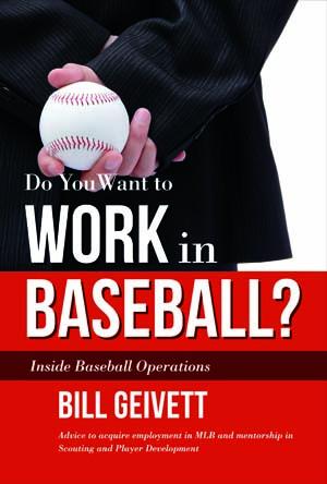 Inside Baseball Operations